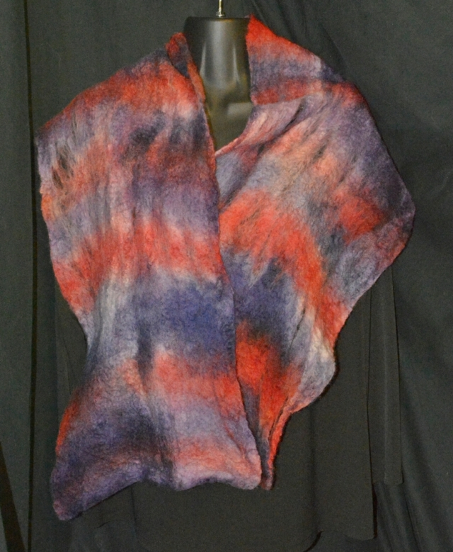 blueredwool cobweb scarf3